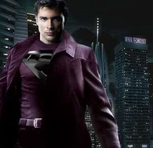 SmallvilleSuperman