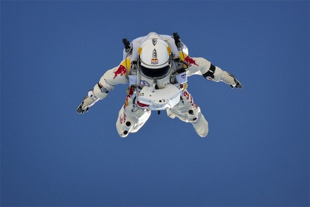red bull stratos griffyclan007s blog