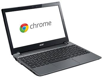 Acer Chromebook [WP]