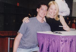 Jeri Ryan (1998)