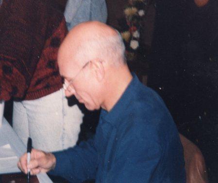Patrick Stewert (1993)